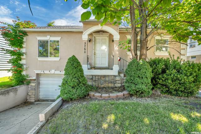 3760 S Grant Ave E, South Ogden, UT 84405 (#1691416) :: REALTY ONE GROUP ARETE