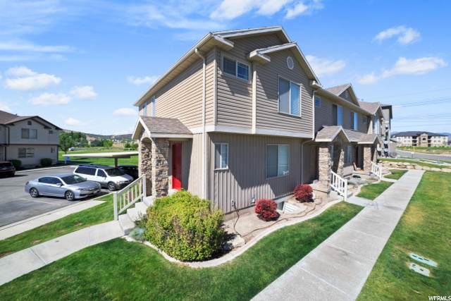 3826 E Rock Creek Rd Rd N 1 C, Eagle Mountain, UT 84005 (MLS #1691421) :: Lookout Real Estate Group