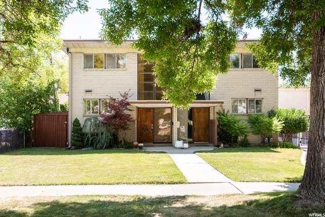 674 N Oakley St F102, Salt Lake City, UT 84116 (#1691422) :: goBE Realty