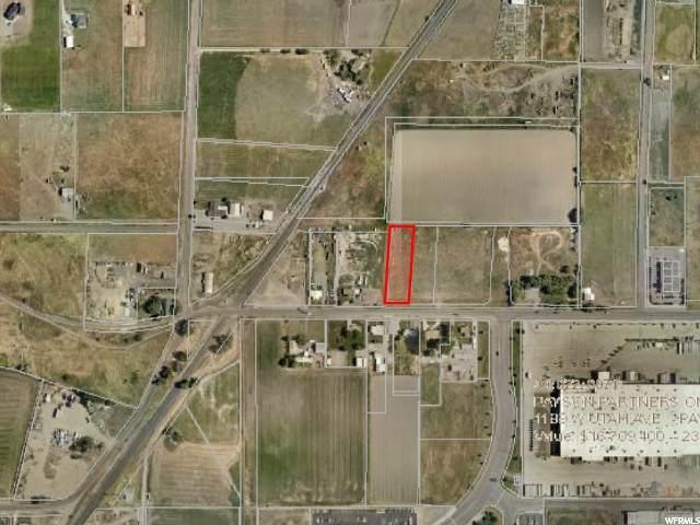 1338 W Utah Ave, Payson, UT 84651 (#1691432) :: Red Sign Team
