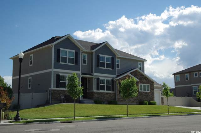 3637 W Roy Ln S, Riverton, UT 84065 (#1691451) :: The Perry Group