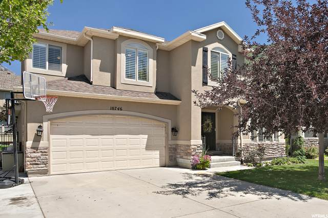 10746 N Shinnecock, Cedar Hills, UT 84062 (MLS #1691462) :: Summit Sotheby's International Realty