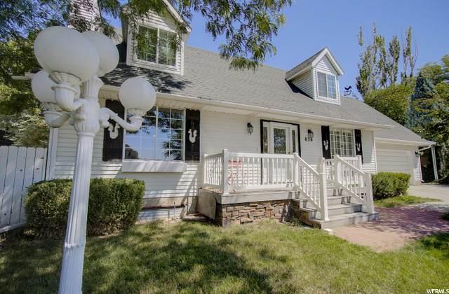 836 River Glen Dr, Murray, UT 84123 (#1691480) :: Bustos Real Estate | Keller Williams Utah Realtors