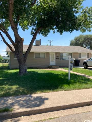 183 W 1175 N, Sunset, UT 84015 (#1691492) :: Exit Realty Success