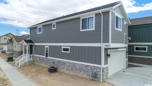 8676 N Shadow Creek Aly, Eagle Mountain, UT 84005 (#1691513) :: Big Key Real Estate