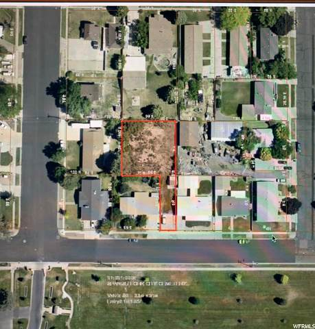 Address Not Published, Spanish Fork, UT 84660 (#1691526) :: REALTY ONE GROUP ARETE