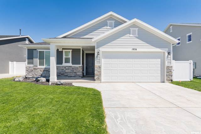 1926 W Red Maple Dr, Syracuse, UT 84075 (#1691534) :: Red Sign Team