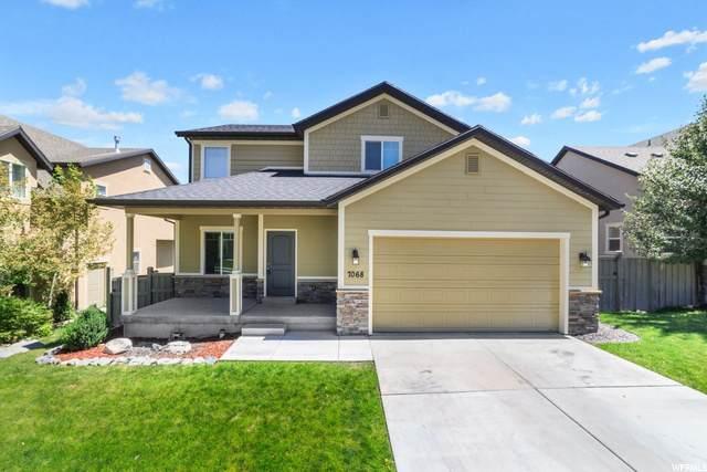 7068 Sierra Way, Eagle Mountain, UT 84005 (#1691542) :: Big Key Real Estate