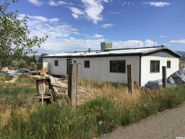 355 W Hwy 43, Manila, UT 84046 (#1691579) :: Colemere Realty Associates