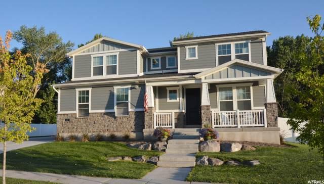 47 W Eastwood Pl S, Farmington, UT 84025 (#1691590) :: Big Key Real Estate