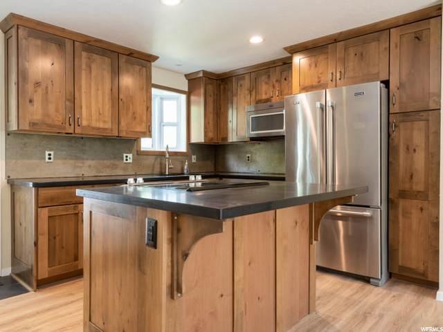 2894 N 900 E, Ogden, UT 84414 (#1691607) :: Big Key Real Estate