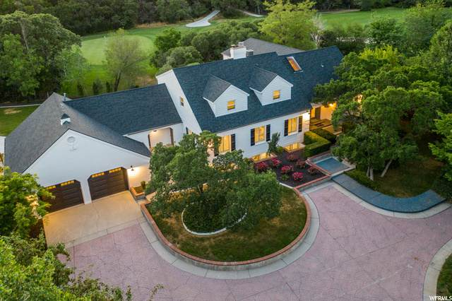 10417 N Oak Cir E, Highland, UT 84003 (#1691639) :: Big Key Real Estate