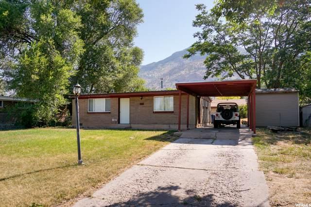 976 N Jefferson, Ogden, UT 84404 (#1691640) :: Big Key Real Estate
