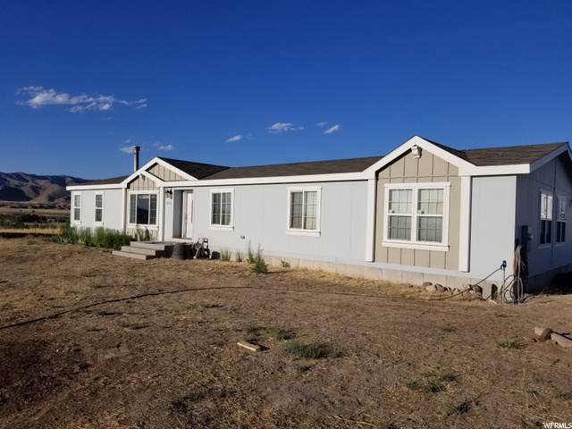375 S Cottonwood Dr, Leamington, UT 84638 (#1691648) :: Red Sign Team