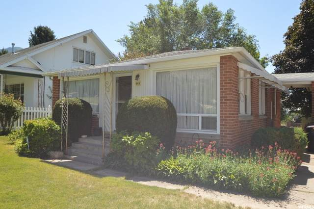 571 E 2600 N, North Ogden, UT 84414 (#1691650) :: RE/MAX Equity