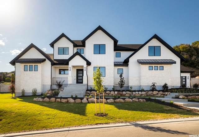 14731 S Aulani Cv, Draper, UT 84020 (#1691663) :: Big Key Real Estate
