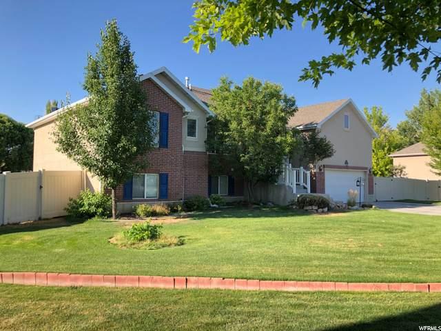 2638 W 2675 N, Farr West, UT 84404 (#1691664) :: Big Key Real Estate