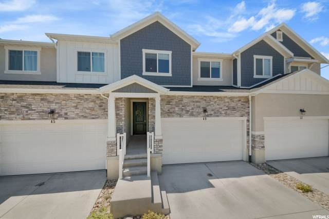 49 N 2100 W, Lehi, UT 84043 (MLS #1691699) :: Lookout Real Estate Group