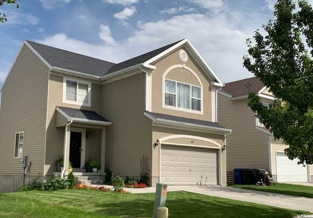 39 N Archmore St, Saratoga Springs, UT 84045 (#1691712) :: Red Sign Team
