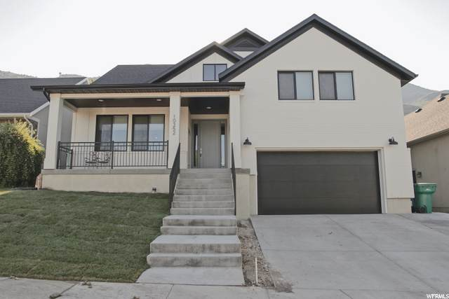10352 N Tamarack Way, Cedar Hills, UT 84062 (#1691718) :: Bustos Real Estate | Keller Williams Utah Realtors