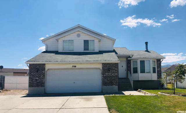 3788 S Tail Ct, Magna, UT 84044 (#1691723) :: Colemere Realty Associates