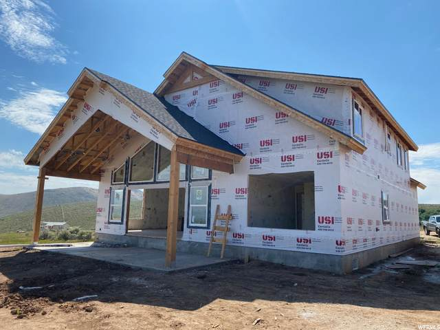 3160 S Country Club Way #41, Garden City, UT 84028 (MLS #1691763) :: Lawson Real Estate Team - Engel & Völkers