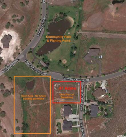 2980 E Country Crossing Rd S, Heber City, UT 84032 (#1691771) :: REALTY ONE GROUP ARETE