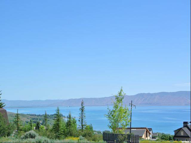 72 Colter Dr, Fish Haven, ID 83287 (#1691805) :: Colemere Realty Associates
