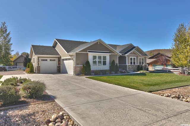 795 Oak Ln, Francis, UT 84036 (#1691811) :: Doxey Real Estate Group