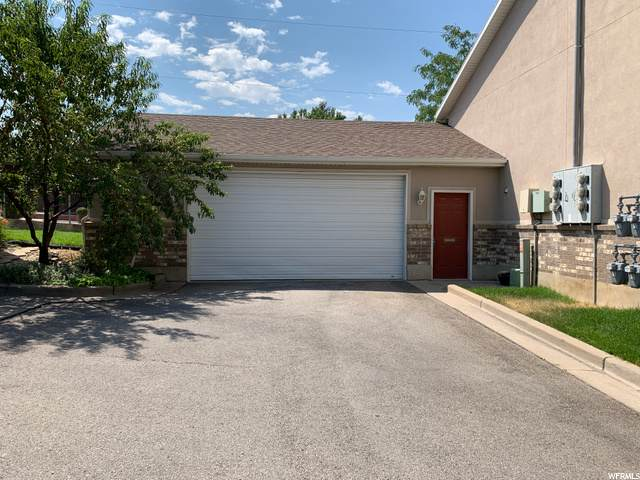 1875 S Main St, Bountiful, UT 84010 (#1691816) :: Exit Realty Success