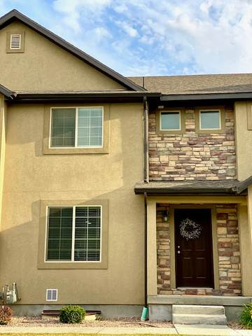 1889 E 230 S, Spanish Fork, UT 84660 (#1691825) :: Big Key Real Estate