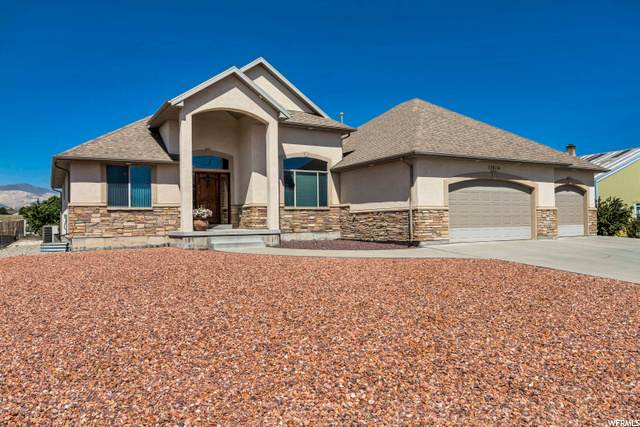 12814 S Sunday Dr, Riverton, UT 84096 (#1691841) :: The Perry Group