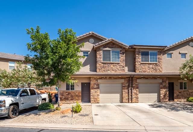 370 W Buena Vista Blvd #146, Washington, UT 84780 (#1691850) :: Colemere Realty Associates