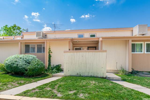 885 S 1650 E B, Clearfield, UT 84015 (#1691909) :: Exit Realty Success