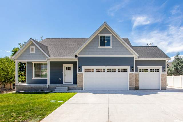 577 E 200 S, Pleasant Grove, UT 84062 (#1691926) :: Red Sign Team