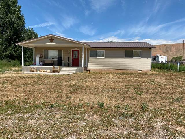 10891 E 7200TH N, Lapoint, UT 84039 (#1691934) :: Red Sign Team