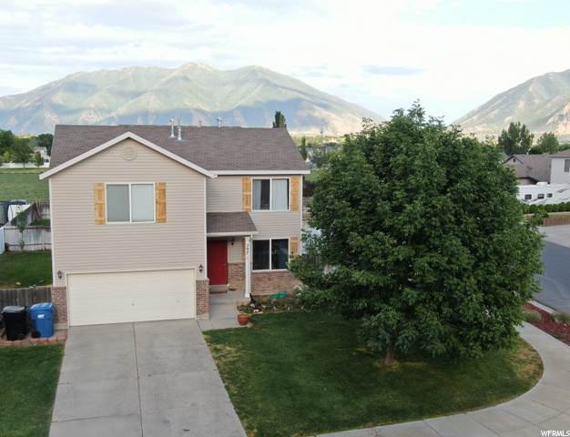297 S 750 W, Spanish Fork, UT 84660 (#1691938) :: Red Sign Team