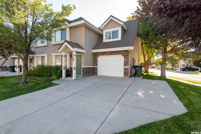 1415 S Blossom Ln E, Ogden, UT 84404 (#1691959) :: Big Key Real Estate