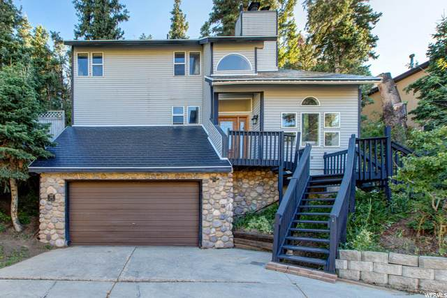 280 Aspen Dr, Park City, UT 84098 (#1691969) :: Exit Realty Success