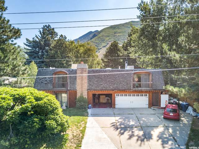7765 S 3500 E, Salt Lake City, UT 84121 (#1691981) :: Colemere Realty Associates