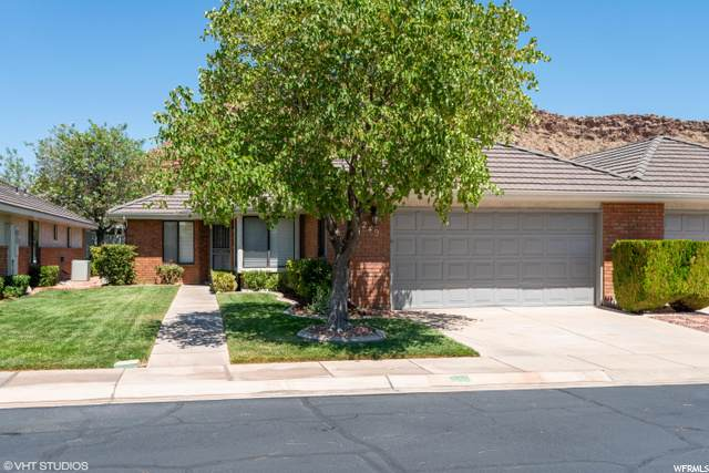 875 Rio Virgin #249, St. George, UT 84790 (#1691991) :: goBE Realty