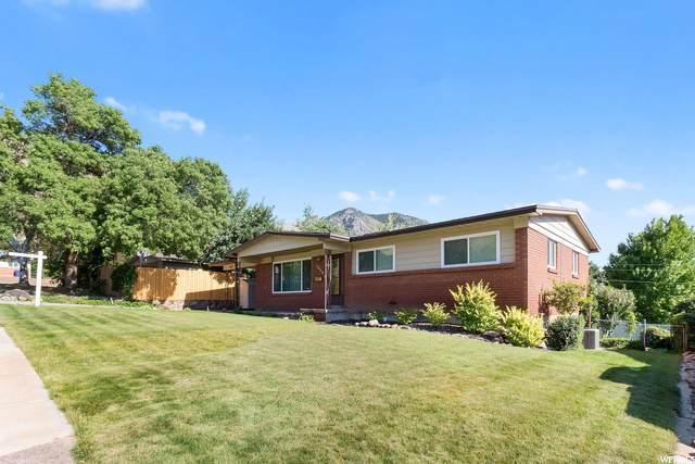 1675 E 1100 S, Ogden, UT 84404 (#1692002) :: Big Key Real Estate