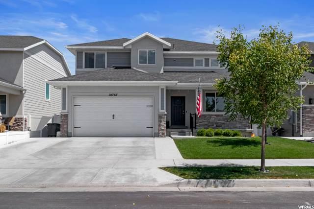 10767 S Big Meadow Drive #206, South Jordan, UT 84095 (#1692004) :: Big Key Real Estate