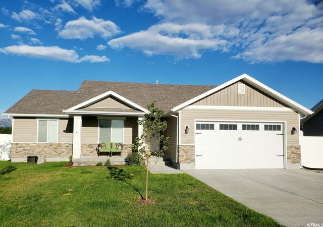 246 Worthington St, Grantsville, UT 84029 (#1692006) :: Doxey Real Estate Group