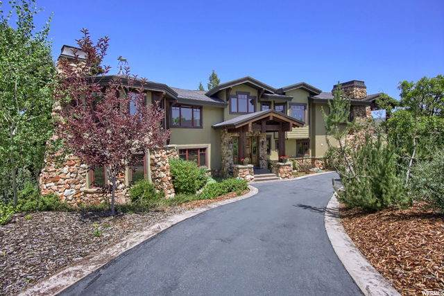 4128 E Moose Hollow Rd S #15, Park City, UT 84098 (#1692011) :: McKay Realty