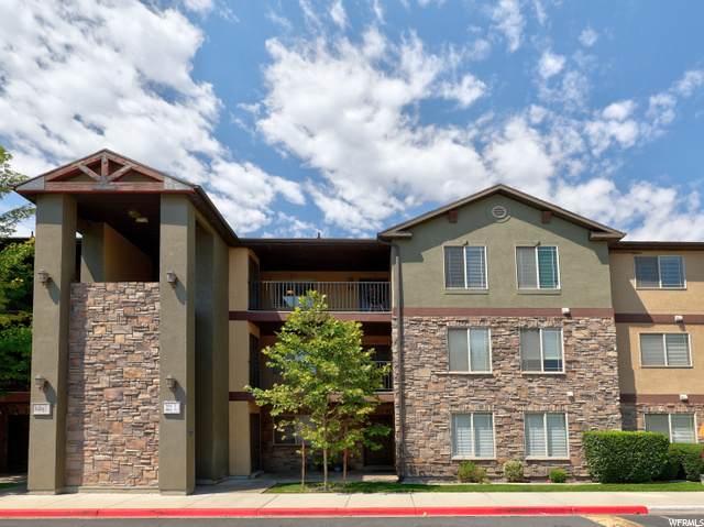 584 S 980 W #66, Pleasant Grove, UT 84062 (#1692017) :: Powder Mountain Realty