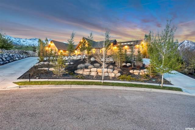 12594 N Timber Ridge Ln #22, Highland, UT 84003 (#1692022) :: Big Key Real Estate