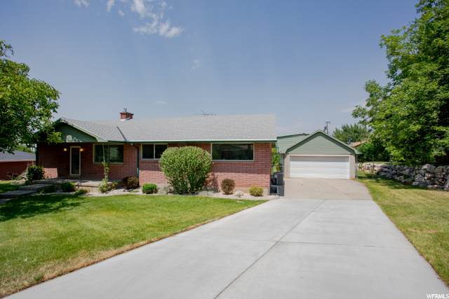 202 W 3000 S, Bountiful, UT 84010 (#1692062) :: Exit Realty Success