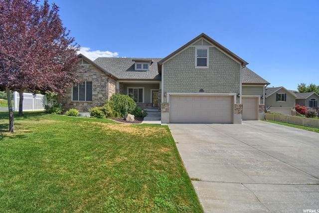 3246 N 550 W, Pleasant View, UT 84414 (#1692084) :: RE/MAX Equity