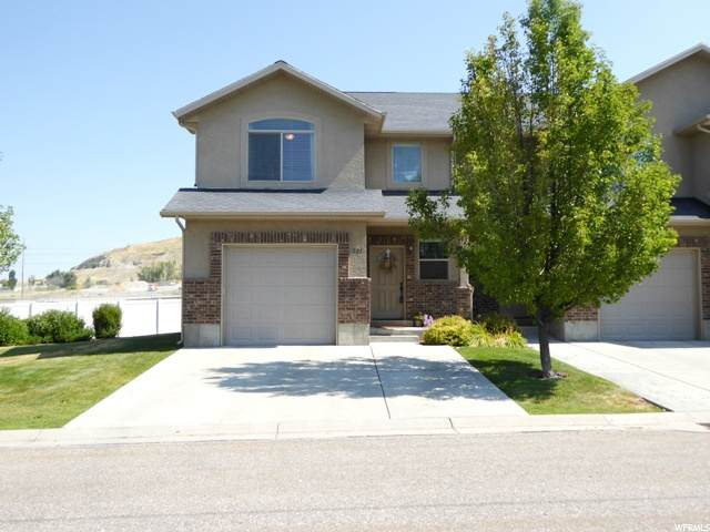 221 E 700 N, Smithfield, UT 84335 (MLS #1692095) :: Lookout Real Estate Group